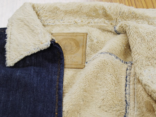 Denim fur Examples